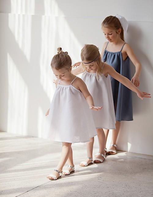Ubranka dla dzieci polskich projektantów