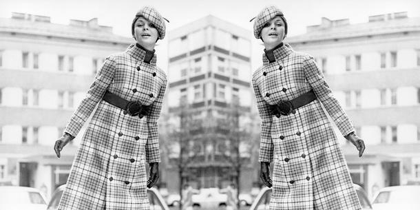"""Aleksandra Boćkowska: To nie są moje wielbłądy"""", czyli moda w czasach PRL"""