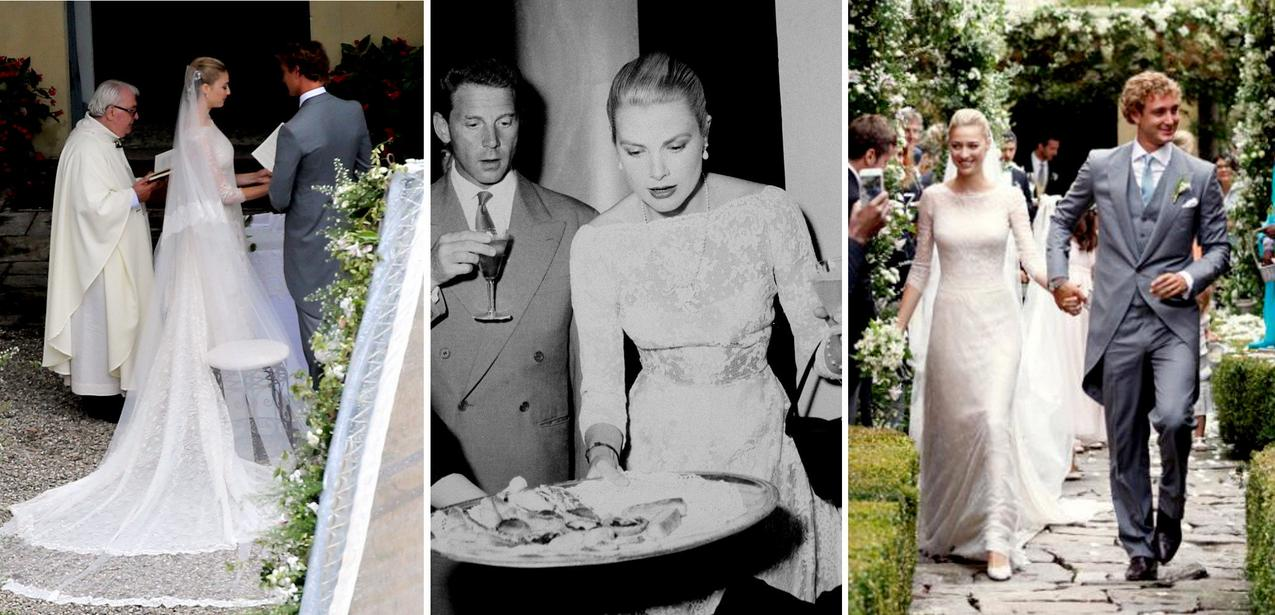 grace kelly beatrice borromeo