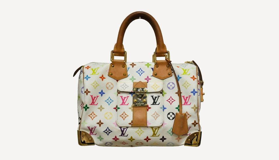 dbd6b19fc1981 Louis Vuitton kończy produkcję torebek multicolor monogram - Vumag