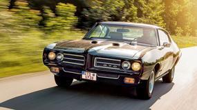 Heavy metal - Pontiac GTO