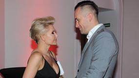 Joanna Racewicz z partnerem na salonach?