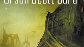 """Fragment: """"Odrodzenie Ziemi"""" Orson Scott Card"""