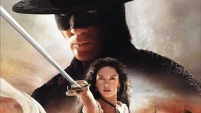 Legenda Zorro - plakaty