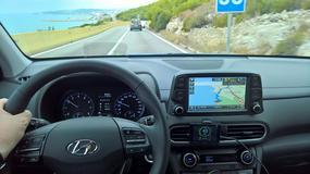 Hyundai Kona - koreańska marka w znakomitej formie | TEST