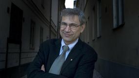 Orhan Pamuk o pobłażliwości UE wobec niszczenia państwa prawa w Turcji