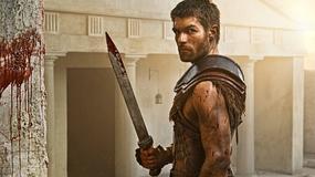 """""""Spartakus: wojna potępionych"""" od 16 marca w HBO"""