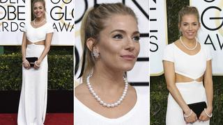 Best Look: Sienna Miller w kreacji Michael Kors