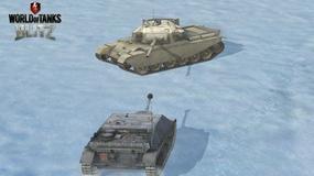 World of Tanks Blitz recenzja - testujemy czołgi na Androidzie