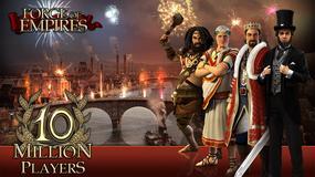 """Jak zostać imperatorem nie wstając sprzed monitora? Wystarczy zagrać w """"Forge of Empires"""" i stosować się do tych rad"""