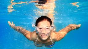Prawdziwa moc pływania
