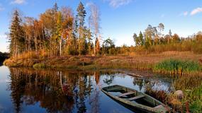 Łotwa - piękny kraj nad Bałtykiem