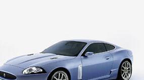 Arden Jaguar XK AJ 20 - szybki numerek