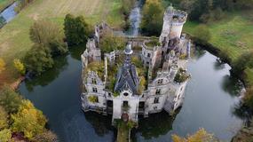 Internauci ratują bajkowy zamek La Mothe-Chandeniers