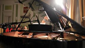 Koncerty na 205. urodziny Fryderyka Chopina