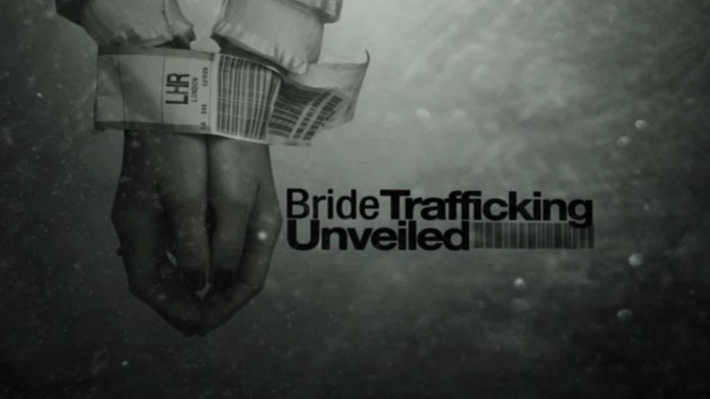Handel żonami bez tajemnic