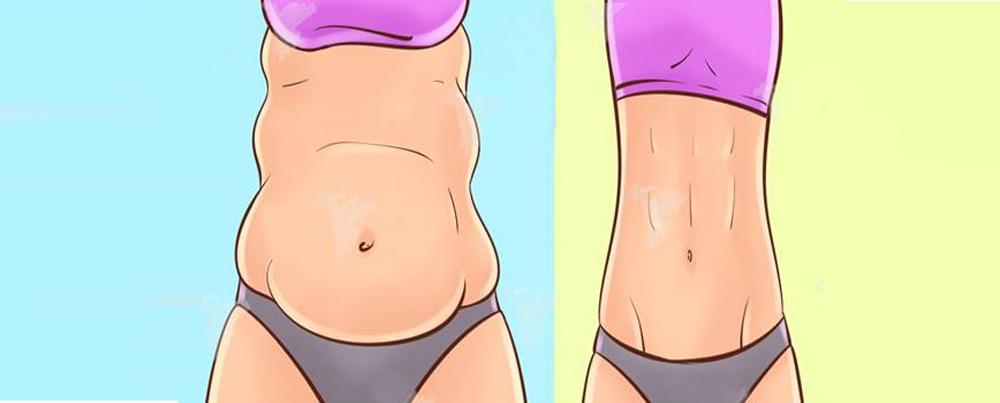 női zsírégető verem