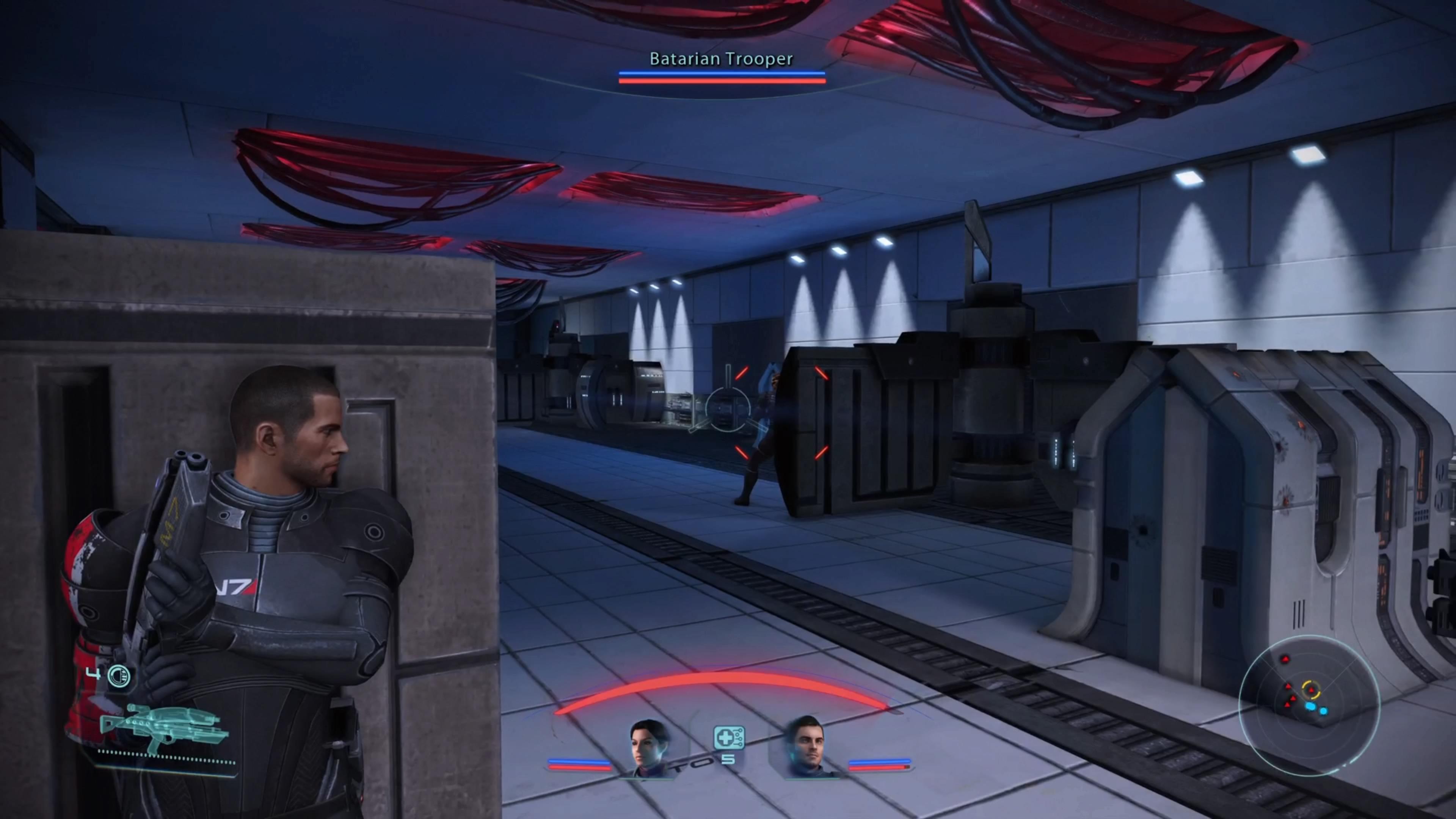 Na prvom Mass Effecte sa najviac podpísal zub času. Hra však má svoje prednosti.
