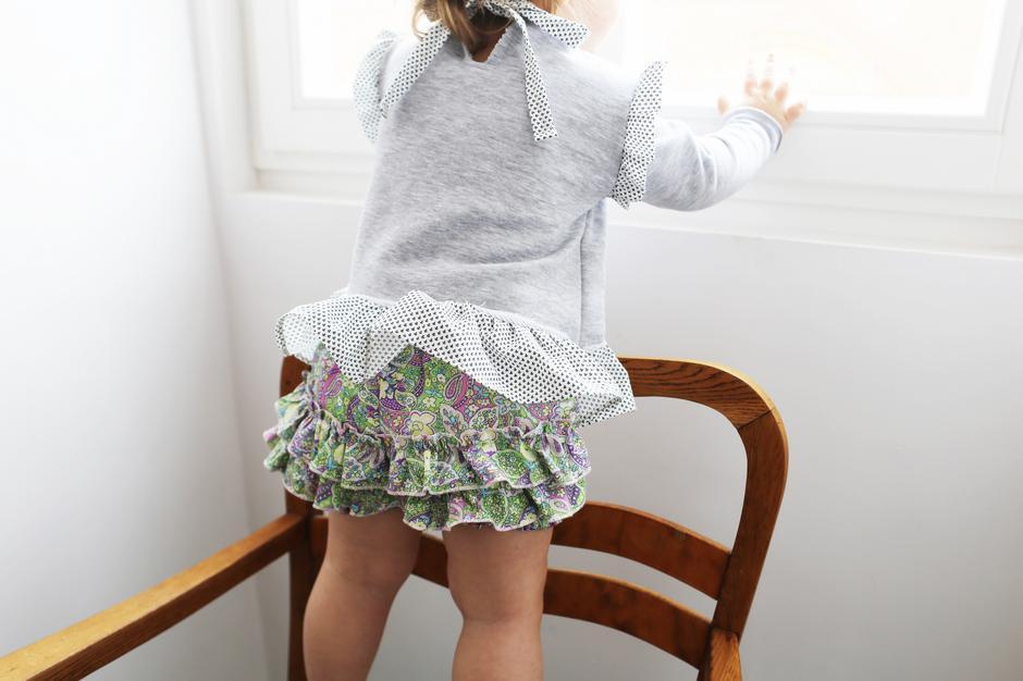Ubranka dla dzieci od polskich projektantów