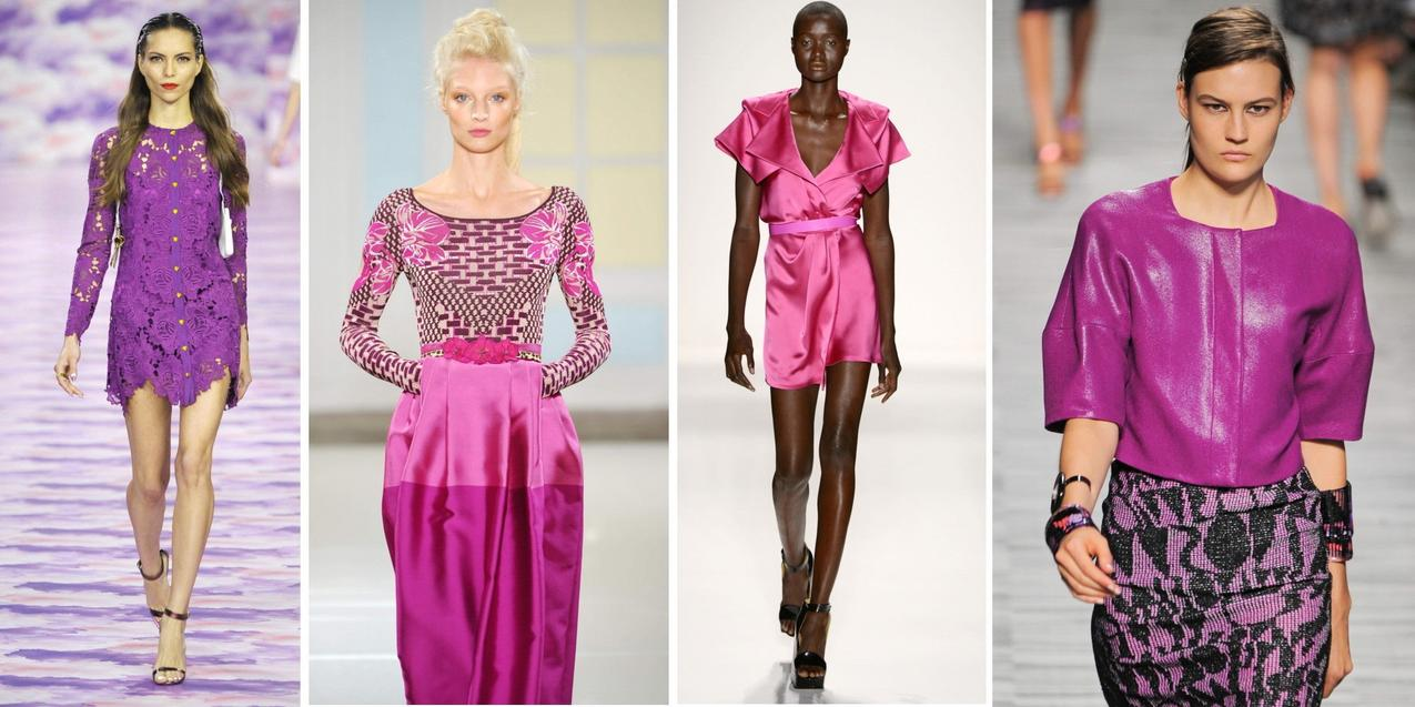 House of Holland, Temperley, Alon Livne, Missoni / East News