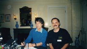 Polscy dziennikarze muzyczni. Wiesław Weiss: rozmowa z Mickiem Jaggerem to surrealizm