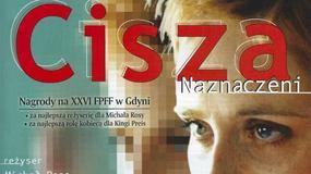 Cisza (2001) - plakaty