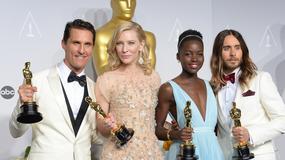 Oscary 2014 z rekordową oglądalnością