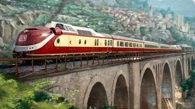 Rail Nation - nadciąga duża aktualizacja