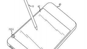 Będzie iPhone z rysikiem!? Steve Jobs przewraca się w grobie