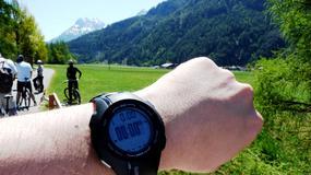 Garmin GPS Experience