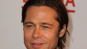 Brad Pitt: w wieku 50 lat skończę karierę
