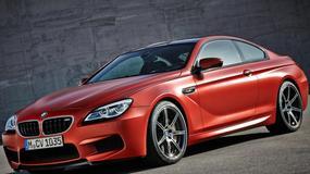 Sportowe auta kupuja głównie... firmy