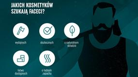 Polski facet – James Bond czy drwal z lasu?