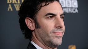 Sacha Baron Cohen kończy 44 lata