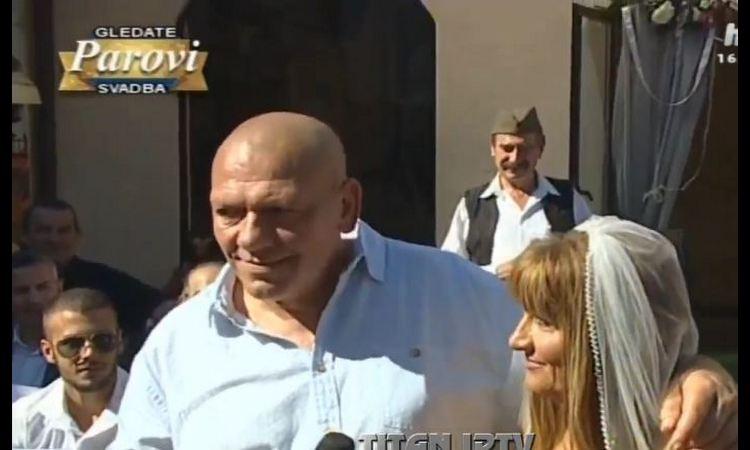 Mungos i Biljana Dragojević
