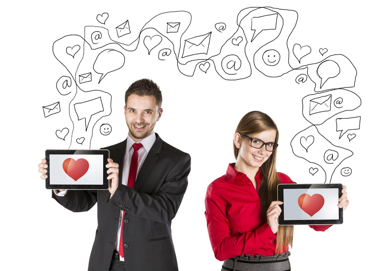 Interneta upoznavanje djevojaka preko Upoznavanje partnera