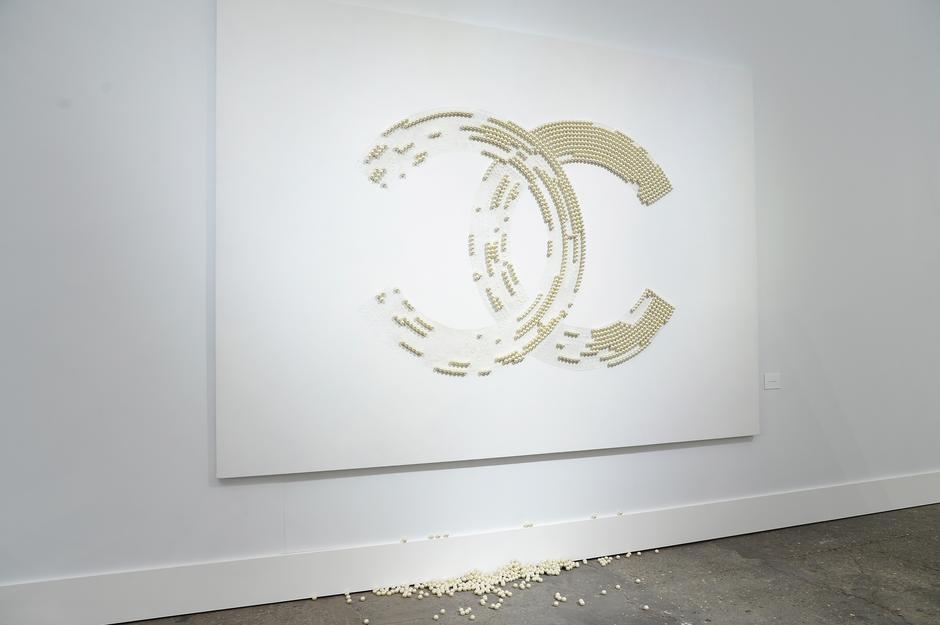 Wystawa Chanel