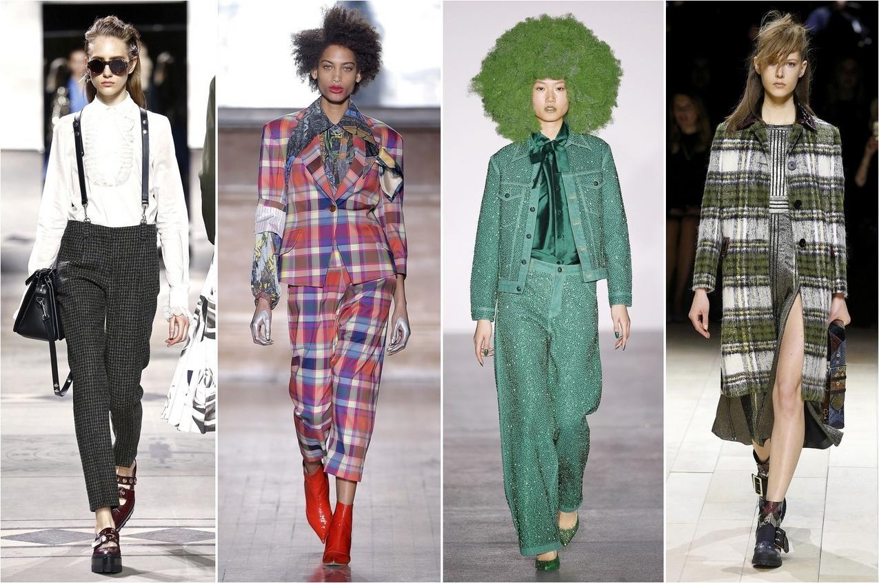 Fashion Week w Londynie