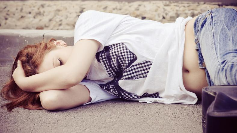 20 perc extra alvás jár a nőknek/Fotó: Northfoto
