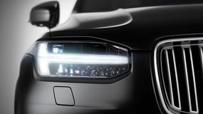 Nowe Volvo XC90 coraz bliżej