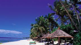 Guam - atrakcje małej wyspy