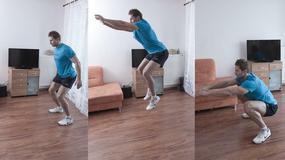 Trening w domu - jak to zrobić?