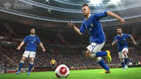 "PES 2014 - niby gra piłkarska, a wygląda jak ""Simsy"""