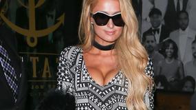 Paris Hilton powiększyła biust?
