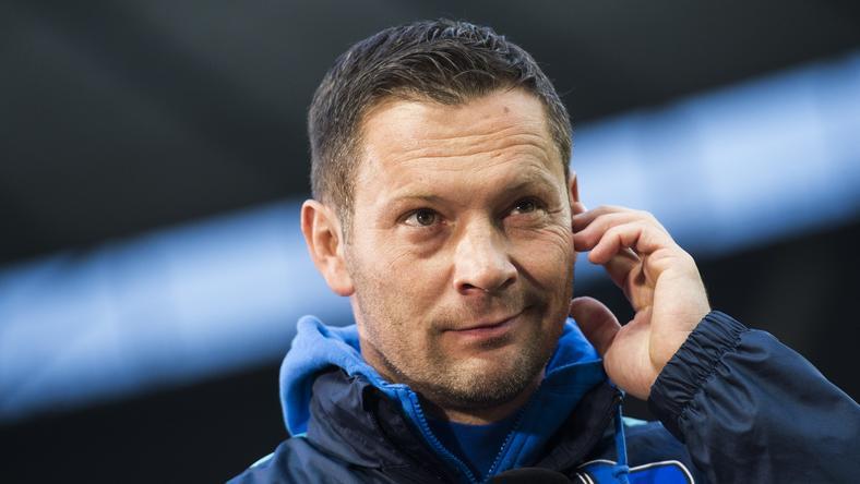 Dárdai Pált kollégája kritizálta/Fotó: AFP