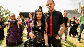 Castle Party 2012: zdjęcia publiczności