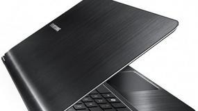 Notebook Samsunga z procesorem Sandy Bridge, czyli MacBook Air-killer