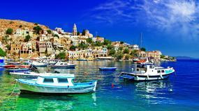 TOP 10 greckich wysp wg TripAdvisor