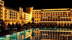 Najlepsze luksusowe hotele w Europie