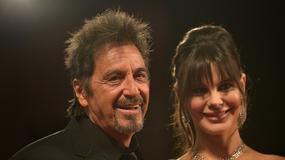 Al Pacino i Lucia Sola rozstali się